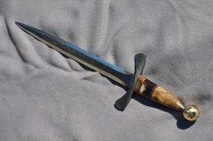Dague Charavines -