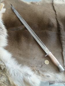 Dague longue -