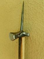 Grand marteau de bataille -