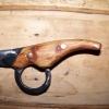 Couteau de cueillette 1