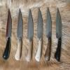 Set couteau