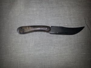 Couteau Ier empire -