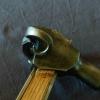 Biquette cornes simples (2)