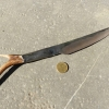 Couteau celte à douille (3)