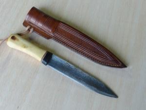 Couteau Mérovingien -