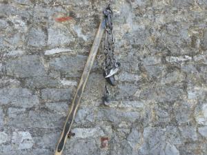 Goupillon de Luxe -