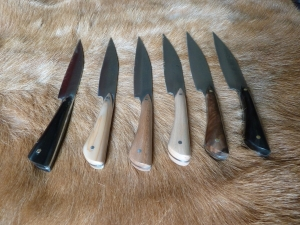 Set de couteau de table -